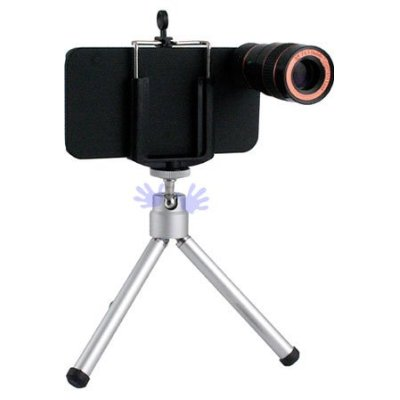 HHI Camera Kit for iPhone 4