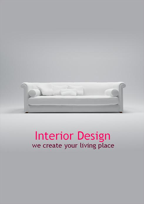Interior Design Template