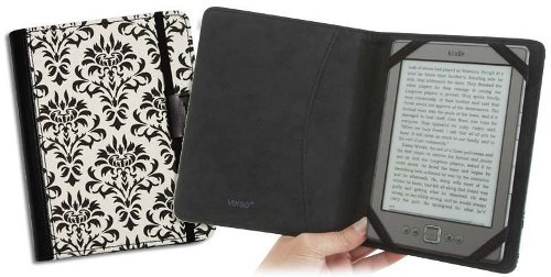 LightWedge Verso Versailles Cover for Kindle