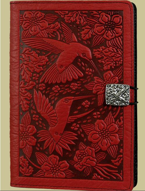 Oberon Design leather cover