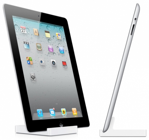 Original Apple iPad 2 Dock