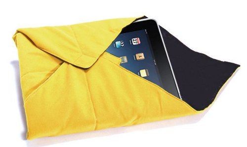 Skooba Wrap For iPad