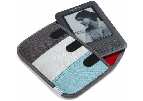Timbuk2 Nylon Kindle Envelope Sleeve