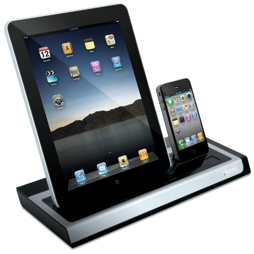 i.Sound 4531 Power View Pro Charging Dock