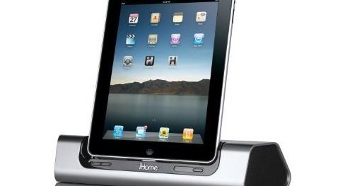 10 Best Docks for iPad 2 and iPad 3