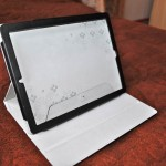 Spigen SGP Folio for new iPad 3