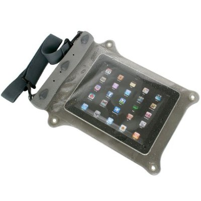 Aquapac Waterproof Case for Apple iPad