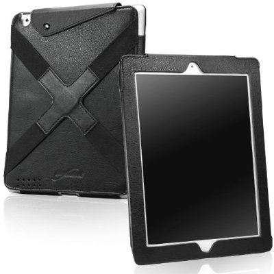 BoxWave Active Field iPad Case with Straps