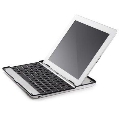 BoxWave iPad Keyboard Buddy Case