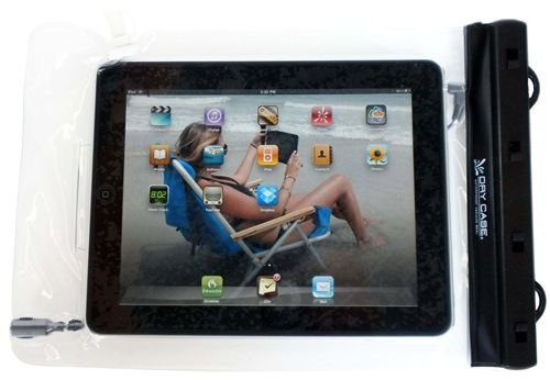 DryCASE Tablet Water-Proof Case
