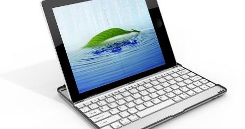 5 Attractive Aluminium iPad Cases