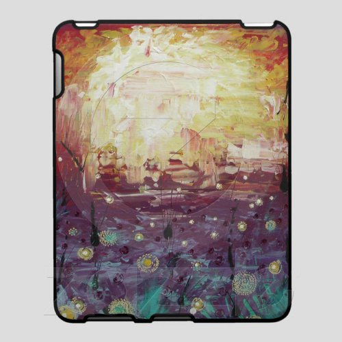 Firefly iPad Case