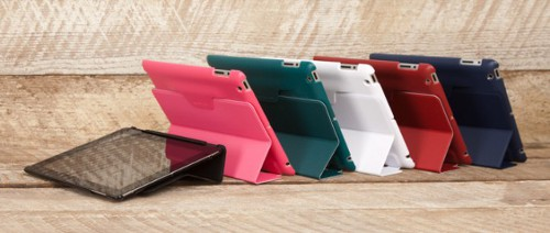 Intellicase  Griffin's Best Selling iPad Case