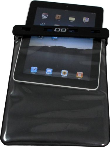 Overboard Wwtherproof Protective iPad case