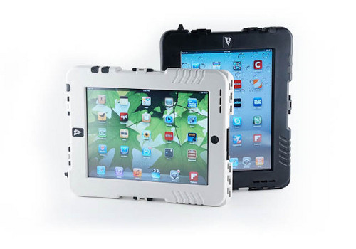 Moxiware iPad Weatherproof Cases