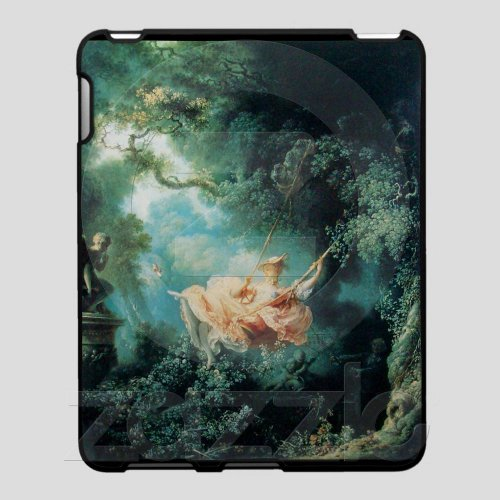 The Swing iPad Case