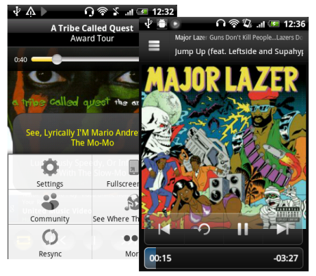 Zimly Media Player