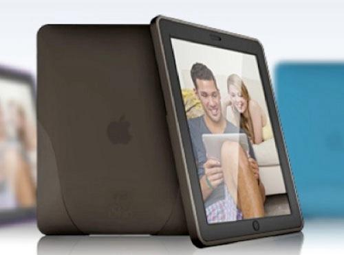 iSkin iPad Duo