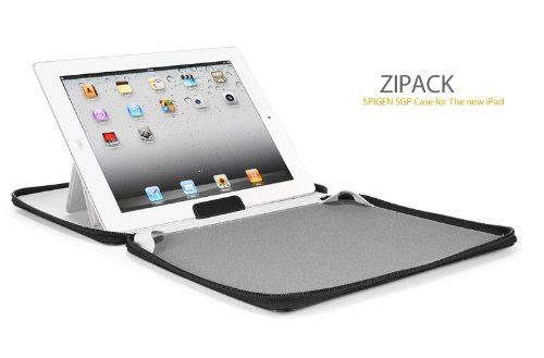 ipad zipper cover