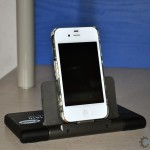 GoPod Portable Battery Charger for iPhone and iPad