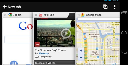5 Best Android Apps for Samsung Galaxy S3
