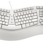 Top 5 Ergonomic Keyboards