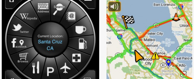Few Essential iPhone Applications for Road Trips