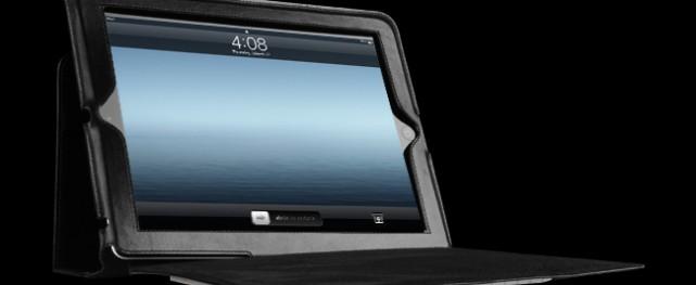 Sena Florence Portfolio iPad case