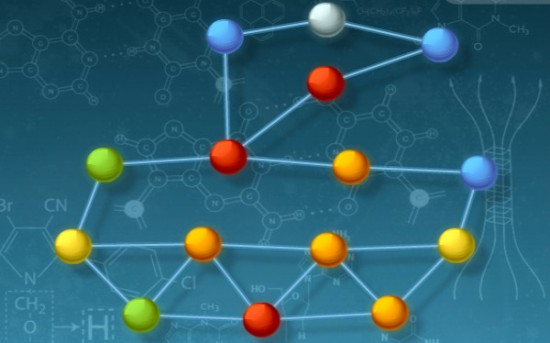 Atomic puzzle Online