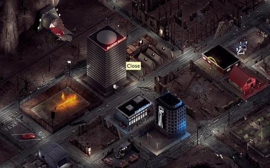 Blood Wars Game