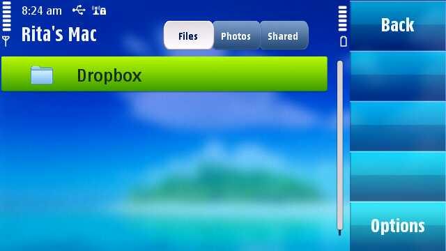 DropboxSymbian2