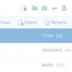 How to Share a DropBox Folder