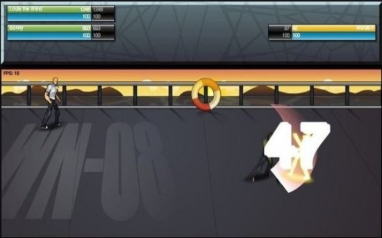 Sonny 2 Game Online