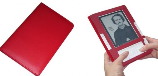 TrendyDigital MaxGuard Plus Amazon Kindle Cover