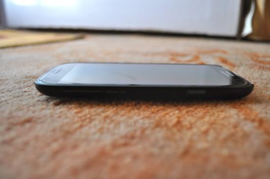 SGp Ultra Thin Air Case Galaxy S3
