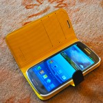 Review of SGP illuzion Leather Wallet Case for Samsung Galaxy S3