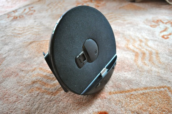 iluv iphone speakers