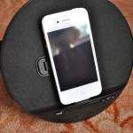 iLuv iPhone Speaker Dock Review
