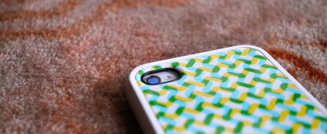 Spigen SGP Linear Case by Karim Rashid – Review