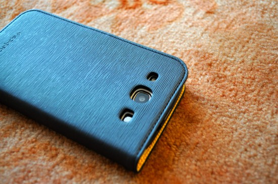 Galaxy S3 Case by Spigen