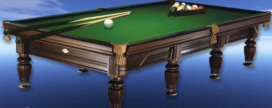 8Baller Online Pool Game