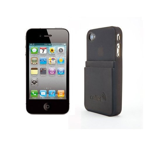 Callet Duo iPhone Wallet Case