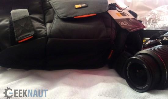 Case Logic SLRC 205 Camera Bag