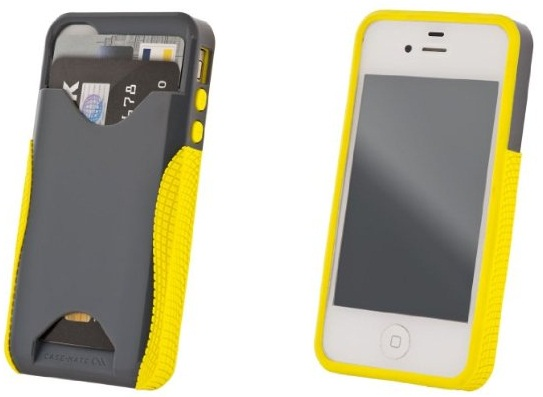 Case-Mate Pop! ID best iPhone wallet Case