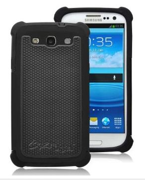 CrazyOnDigital EXPLORER Protective Case