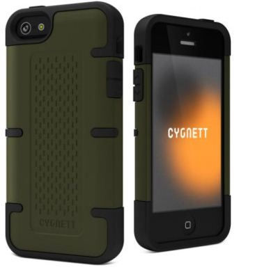Cygnett WorkMate Pro iPhone 5 Case
