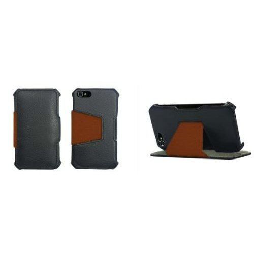 Ionic CONVENIENCE Wallet Leather Case