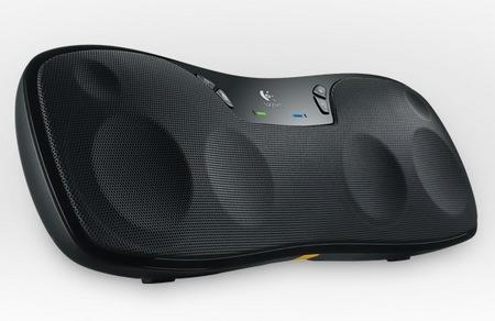 Logitech Bluetooth Wireless Speaker