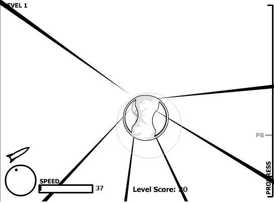 Missile Game 3D