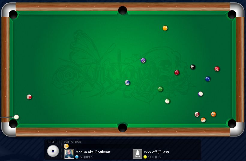 The 3 Best Online Pool Games